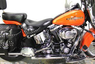 2012 Harley Davidson Heritage Classic FLSTC Boynton Beach, FL 5