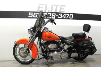 2012 Harley Davidson Heritage Classic FLSTC Boynton Beach, FL 50