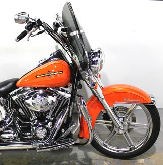 2012 Harley Davidson Heritage Classic FLSTC Boynton Beach, FL 6
