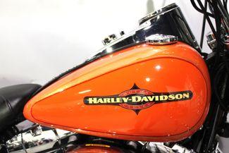 2012 Harley Davidson Heritage Classic FLSTC Boynton Beach, FL 31