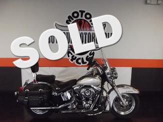 2012 Harley Davidson HERITAGE SOFTAIL CLASSIC FLSTC 103 Arlington, Texas