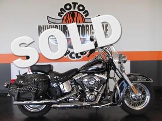2012 Harley Davidson HERITAGE SOFTAIL CLASSIC FLSTC Arlington, Texas