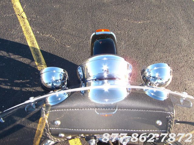 2012 Harley-Davidson HERITAGE SOFTAIL CLASSIC FLSTC HERITAGE SOFTAIL McHenry, Illinois 10