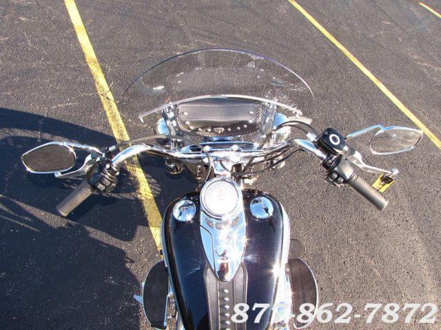 2012 Harley-Davidson HERITAGE SOFTAIL CLASSIC FLSTC HERITAGE SOFTAIL McHenry, Illinois 11