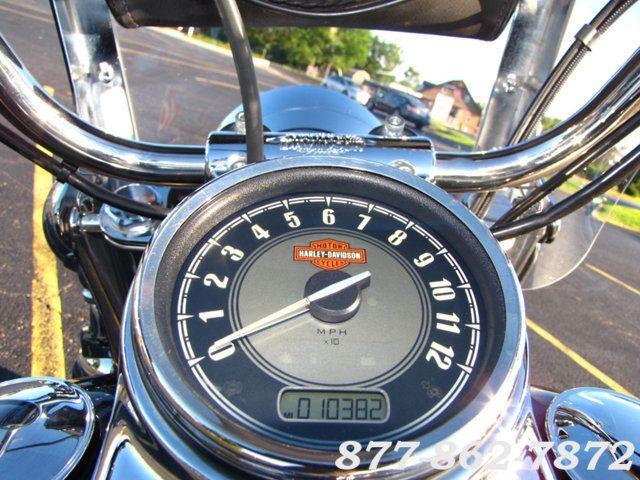 2012 Harley-Davidson HERITAGE SOFTAIL CLASSIC FLSTC HERITAGE SOFTAIL McHenry, Illinois 13