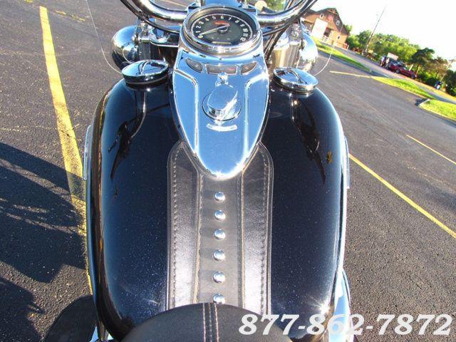 2012 Harley-Davidson HERITAGE SOFTAIL CLASSIC FLSTC HERITAGE SOFTAIL McHenry, Illinois 14