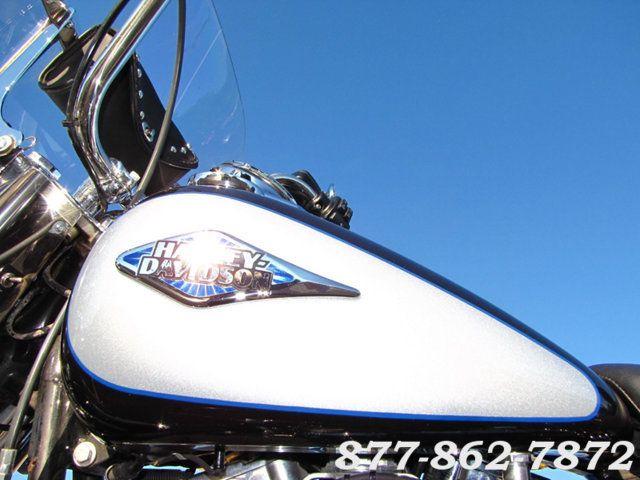 2012 Harley-Davidson HERITAGE SOFTAIL CLASSIC FLSTC HERITAGE SOFTAIL McHenry, Illinois 16