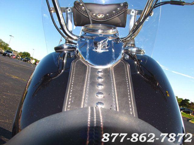 2012 Harley-Davidson HERITAGE SOFTAIL CLASSIC FLSTC HERITAGE SOFTAIL McHenry, Illinois 18