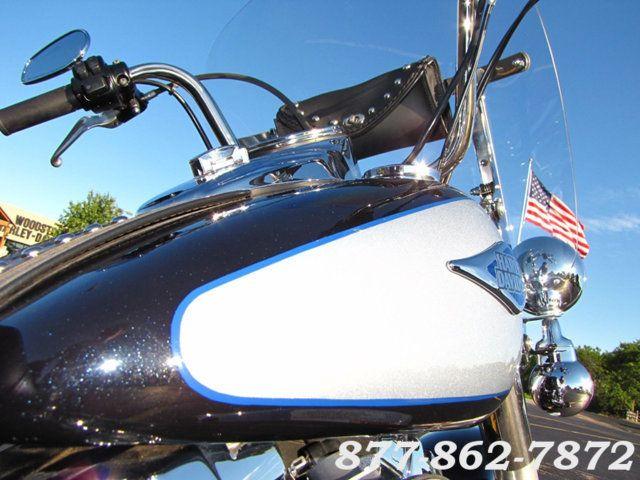 2012 Harley-Davidson HERITAGE SOFTAIL CLASSIC FLSTC HERITAGE SOFTAIL McHenry, Illinois 19