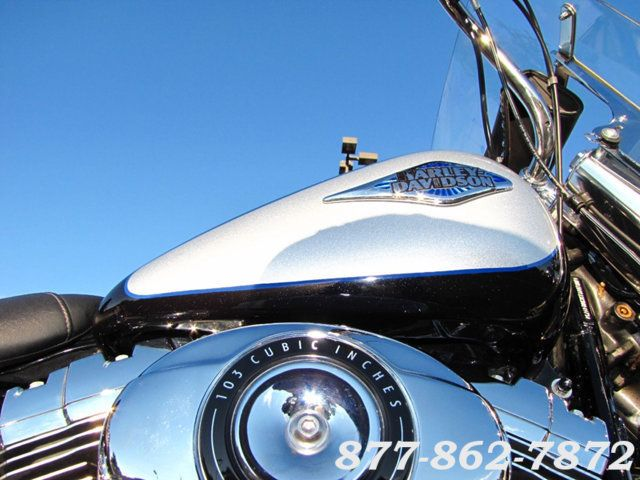 2012 Harley-Davidson HERITAGE SOFTAIL CLASSIC FLSTC HERITAGE SOFTAIL McHenry, Illinois 20