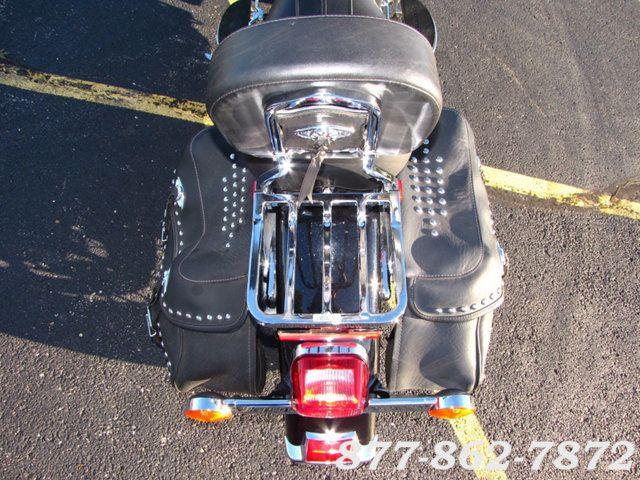 2012 Harley-Davidson HERITAGE SOFTAIL CLASSIC FLSTC HERITAGE SOFTAIL McHenry, Illinois 23