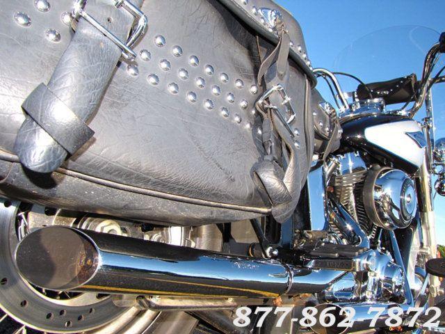 2012 Harley-Davidson HERITAGE SOFTAIL CLASSIC FLSTC HERITAGE SOFTAIL McHenry, Illinois 27