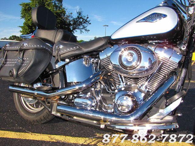 2012 Harley-Davidson HERITAGE SOFTAIL CLASSIC FLSTC HERITAGE SOFTAIL McHenry, Illinois 28