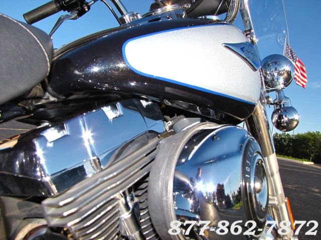 2012 Harley-Davidson HERITAGE SOFTAIL CLASSIC FLSTC HERITAGE SOFTAIL McHenry, Illinois 29