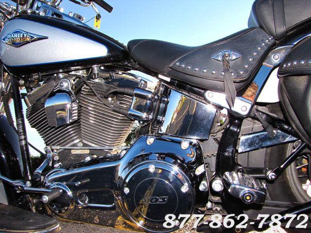 2012 Harley-Davidson HERITAGE SOFTAIL CLASSIC FLSTC HERITAGE SOFTAIL McHenry, Illinois 31