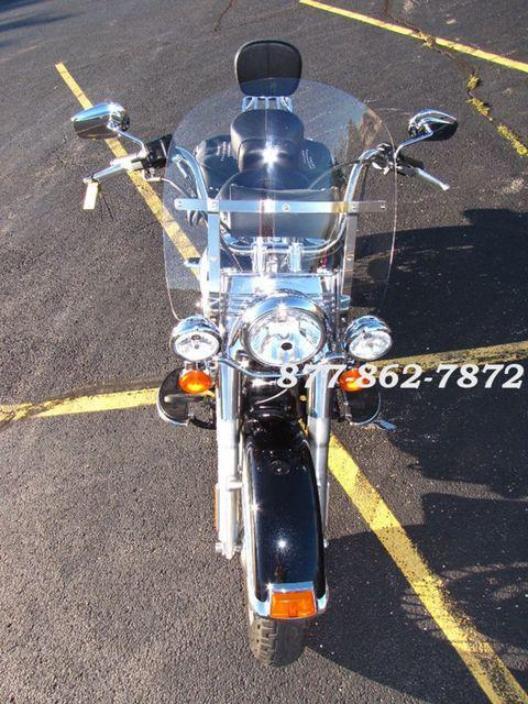 2012 Harley-Davidson HERITAGE SOFTAIL CLASSIC FLSTC HERITAGE SOFTAIL McHenry, Illinois 34