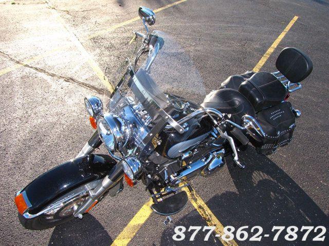 2012 Harley-Davidson HERITAGE SOFTAIL CLASSIC FLSTC HERITAGE SOFTAIL McHenry, Illinois 35
