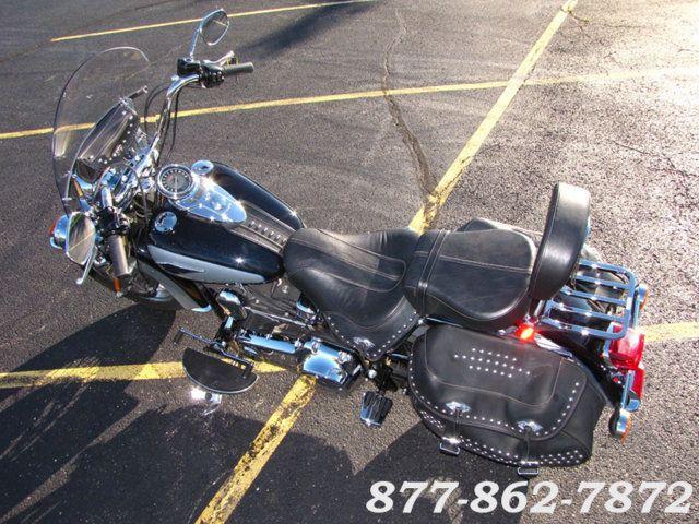 2012 Harley-Davidson HERITAGE SOFTAIL CLASSIC FLSTC HERITAGE SOFTAIL McHenry, Illinois 36