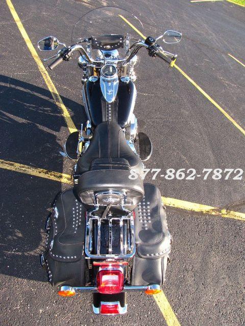 2012 Harley-Davidson HERITAGE SOFTAIL CLASSIC FLSTC HERITAGE SOFTAIL McHenry, Illinois 37