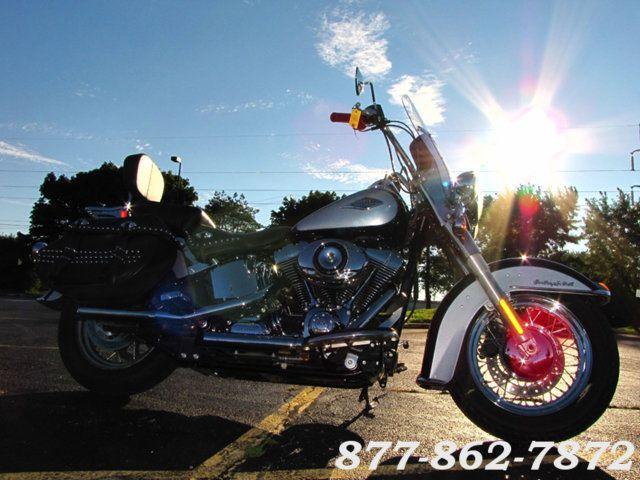 2012 Harley-Davidson HERITAGE SOFTAIL CLASSIC FLSTC HERITAGE SOFTAIL McHenry, Illinois 39
