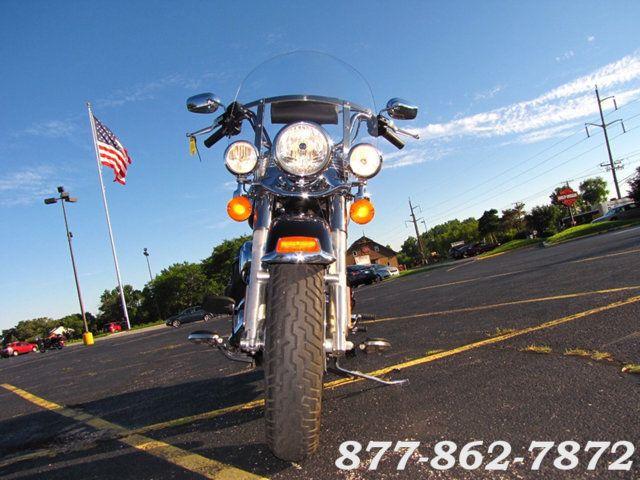 2012 Harley-Davidson HERITAGE SOFTAIL CLASSIC FLSTC HERITAGE SOFTAIL McHenry, Illinois 40