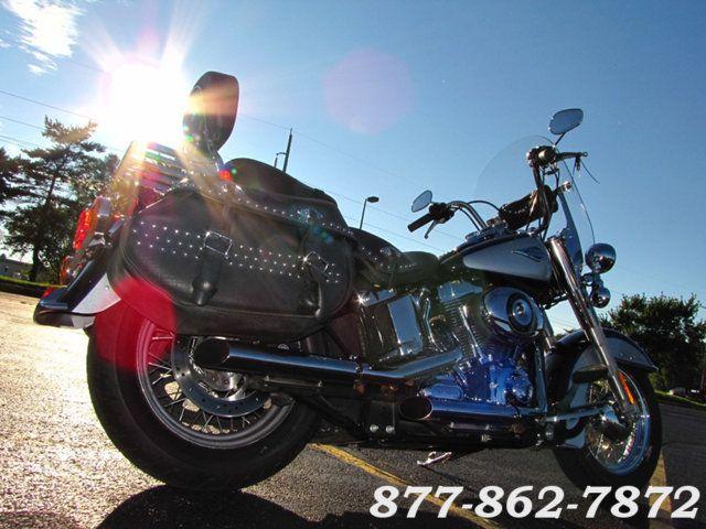 2012 Harley-Davidson HERITAGE SOFTAIL CLASSIC FLSTC HERITAGE SOFTAIL McHenry, Illinois 44
