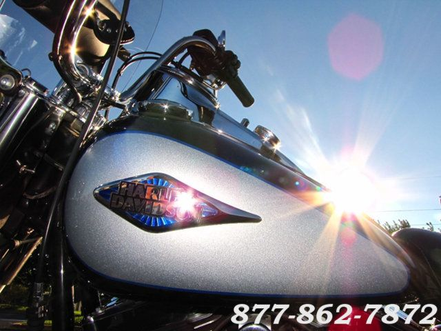 2012 Harley-Davidson HERITAGE SOFTAIL CLASSIC FLSTC HERITAGE SOFTAIL McHenry, Illinois 47