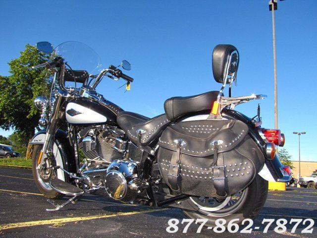 2012 Harley-Davidson HERITAGE SOFTAIL CLASSIC FLSTC HERITAGE SOFTAIL McHenry, Illinois 5