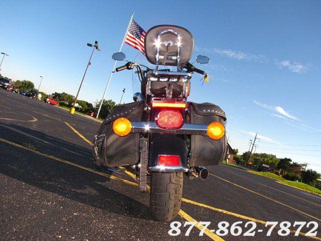 2012 Harley-Davidson HERITAGE SOFTAIL CLASSIC FLSTC HERITAGE SOFTAIL McHenry, Illinois 6