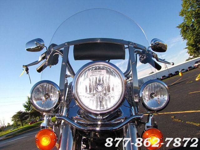 2012 Harley-Davidson HERITAGE SOFTAIL CLASSIC FLSTC HERITAGE SOFTAIL McHenry, Illinois 8