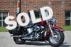 2012 Harley-Davidson Heritage Softail FLSTC Oaks, Pennsylvania