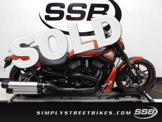 2012 Harley-Davidson Night Rod Special in Eden Prairie Minnesota