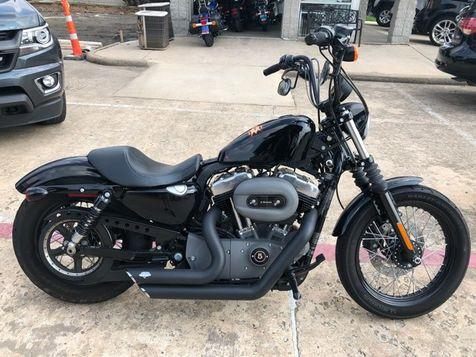 2012 Harley-Davidson Nightster  in , TX