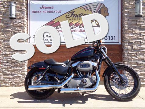 2012 Harley Davidson Nightster  in Tulsa, Oklahoma