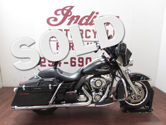2012 Harley-Davidson Police Road King FLHP Harker Heights, Texas