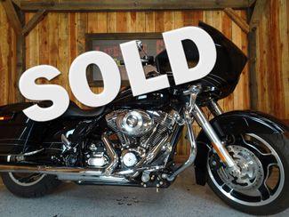 2012 Harley-Davidson Road Glide® Custom Anaheim, California