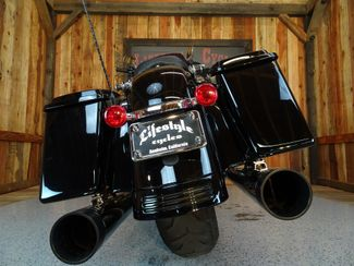 2012 Harley-Davidson Road Glide® Custom Anaheim, California 33