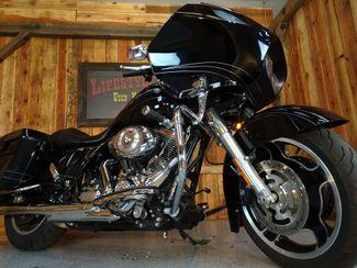 2012 Harley-Davidson Road Glide® Custom Anaheim, California 12