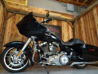 2012 Harley-Davidson Road Glide® Custom Anaheim, California 1