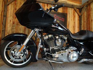 2012 Harley-Davidson Road Glide® Custom Anaheim, California 26