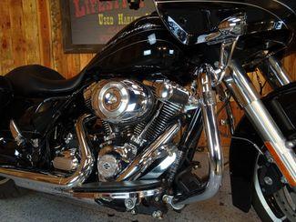 2012 Harley-Davidson Road Glide® Custom Anaheim, California 7