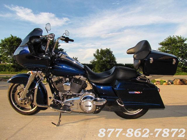 2012 Harley-Davidson ROAD GLIDE CUSTOM FLTRX ROAD GLIDE CUSTOM McHenry, Illinois 1