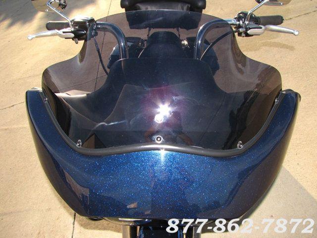 2012 Harley-Davidson ROAD GLIDE CUSTOM FLTRX ROAD GLIDE CUSTOM McHenry, Illinois 10