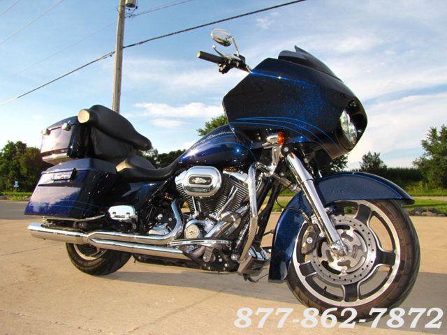 2012 Harley-Davidson ROAD GLIDE CUSTOM FLTRX ROAD GLIDE CUSTOM McHenry, Illinois 2