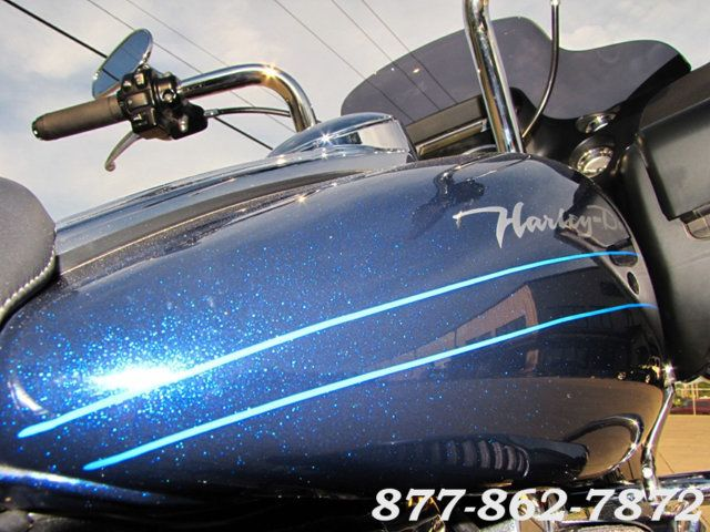 2012 Harley-Davidson ROAD GLIDE CUSTOM FLTRX ROAD GLIDE CUSTOM McHenry, Illinois 22