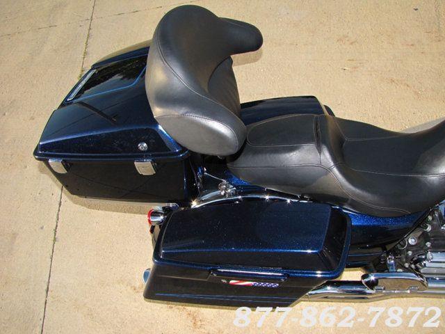 2012 Harley-Davidson ROAD GLIDE CUSTOM FLTRX ROAD GLIDE CUSTOM McHenry, Illinois 28