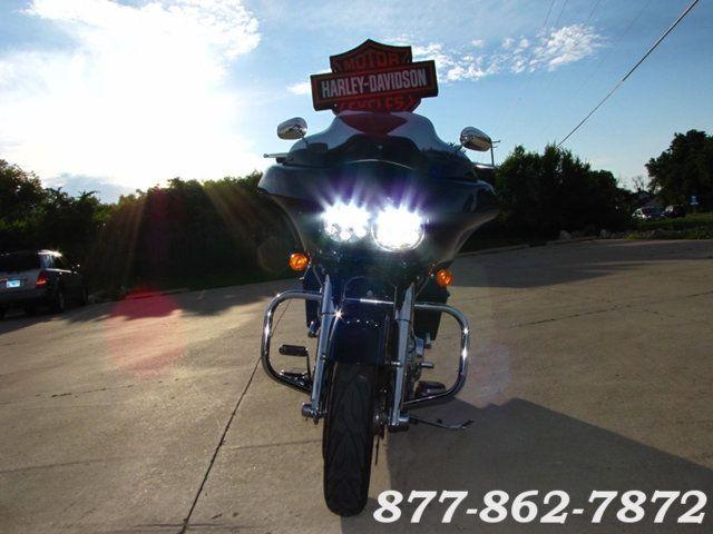 2012 Harley-Davidson ROAD GLIDE CUSTOM FLTRX ROAD GLIDE CUSTOM McHenry, Illinois 3