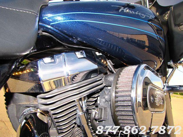2012 Harley-Davidson ROAD GLIDE CUSTOM FLTRX ROAD GLIDE CUSTOM McHenry, Illinois 30