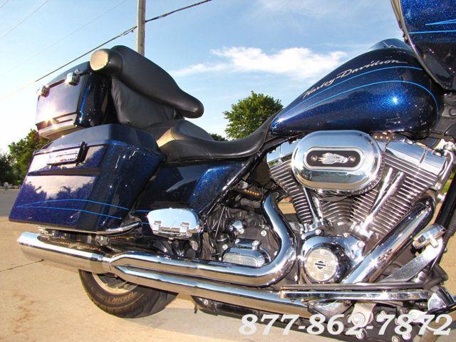 2012 Harley-Davidson ROAD GLIDE CUSTOM FLTRX ROAD GLIDE CUSTOM McHenry, Illinois 31