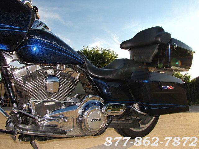 2012 Harley-Davidson ROAD GLIDE CUSTOM FLTRX ROAD GLIDE CUSTOM McHenry, Illinois 32